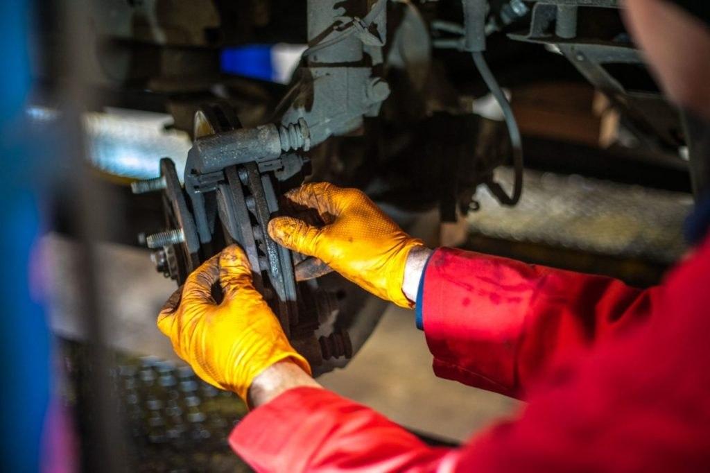Brake Repair In Dereham